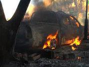 Спецназ НАТО -  на взятии Триполи