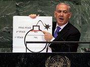 Иран кует бомбу, пока Нетаньяху далеко
