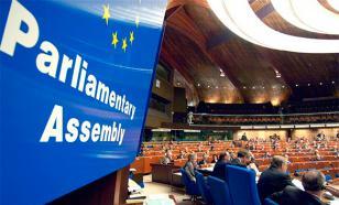 Несистемная оппозиция прокатилась в Страсбург ради самопиара
