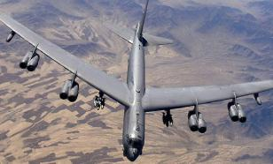 SCMP: ядерные бомбардировщики США замечены у берегов Китая
