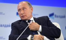 """""""Мы в рай, а они сдохнут"""": Путин рассказал о ядерной войне"""