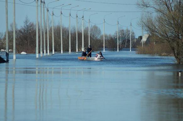 """Рыбинский блокбастер: как чиновники помогают """"всемирному потопу"""""""
