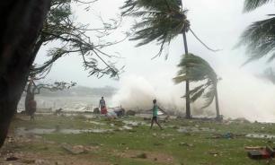 """Индию накрыл циклон """"Фани"""": эвакуированы более миллиона человек"""