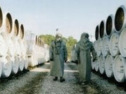 Албания не хочет рыть могилу для химоружия