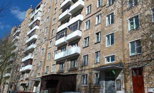 Подростки прыгнули с шестнадцатиэтажки из-за комплексов