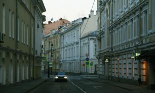 На следующей неделе в Москве опять наступит лето