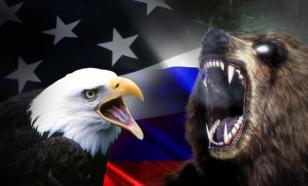 """Страх перед """"русским медведем"""" не отпустит Запад никогда - эксперт"""