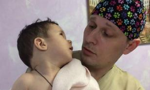 Что делать, если ребенок боится врачей...