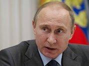 Выбор журнала Форбс: Путин не ложный кумир