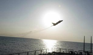 """""""Дональд Кук"""" мог бы сбить """"Су-24"""", чтобы умереть вместе с США"""