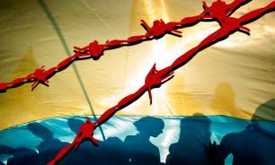 Научились у США: Украина создала секретные тюрьмы для пыток