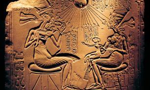 Ученые надеются найти гробницу Нефертити в тайных комнатах усыпальницы Тутанхамона