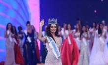 """Корона """"Мисс мира-2017"""" досталась участнице из Индии"""