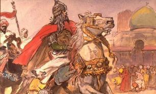 Месть римлян: осада и взятие Иерусалима