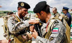 Иранские военные заподозрили США в боязни отправлять корабли в Персидский залив