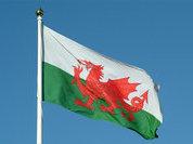 Уэльс - трофей для английских принцев
