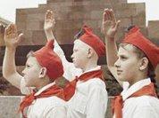 Пропущенное детство: патриотизм по пятницам