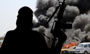 ВВС Израиля разбомбили 80 целей в Секторе Газа в ответ на ракетный удар