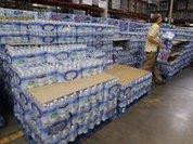 Пресную воду хотят приватизировать