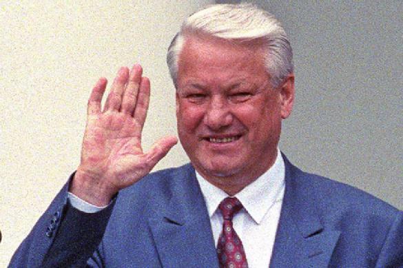 Почему Ельцин солгал Клинтону о Путине