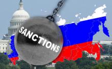 США поклялись душить Россию санкциями ежемесячно
