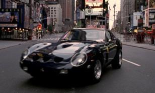 Машины, которые водил Том Круз в кино