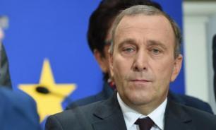 Лидер польской оппозиции: мы не должны быть клиентами США