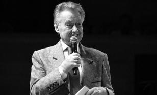 """""""Никогда, никогда ни о чем не жалейте"""": умер поэт Андрей Дементьев"""