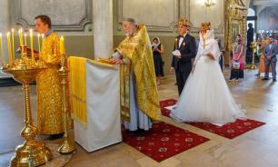 Венчание: практические советы