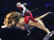 Аскольд Запашный  - счастливый цирковой