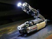 """Новая разработка Toshiba: робот-скорпион проверит реактор """"Фукусимы"""""""