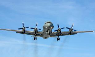 РФ совершит наблюдательный полет над территорией Испании