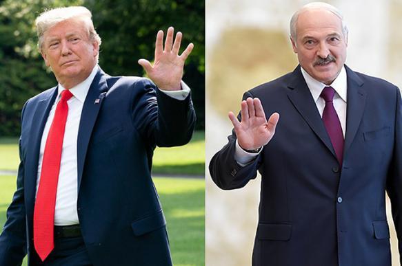 Лукашенко: через 2 года Минск на время станет столицей США