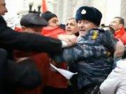Националисты: все митинги превратить в «Русский марш» и вынести тело Ленина
