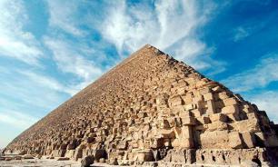 Ученые поняли, как пирамиды защищались от грабителей