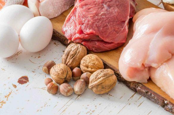 """BMC Medicine: """"белковая диета"""" уменьшает тягу к еде"""