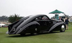 Самые красивые автомобили 1920–1930-х гг.