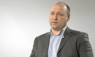 Украинский журналист призвал ввести войска в Россию