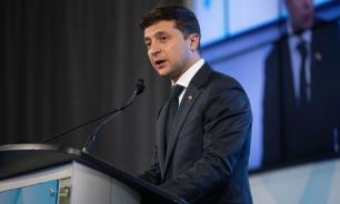 Зеленский предложил России отдать Крым в обмен на восстановление G8