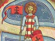 Король Иштван - путеводец к Богу