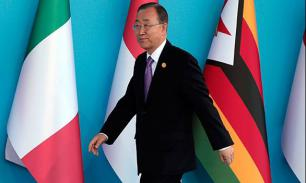 ИноСМИ: Генсек ООН поедет в Северную Корею