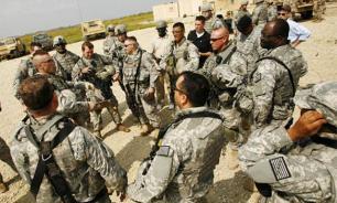 Американцы теряют уверенность в силе своей армии - опрос
