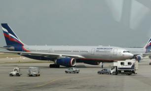 """""""Аэрофлот"""" разрешил пассажирам не выключать телефоны на борту"""
