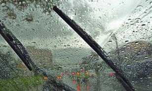 Авто лайфхаки: антидождь и полировка для кузова своими руками