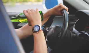Водителей, сбежавших с места ДТП, приравняют к пьяным