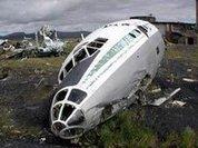 Число жертв крушения самолета ООН достигло 32