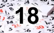 18 октября: Аляска приспускает флаги, день рождения Бывалого, Труса и Балбеса и первый кот в космосе