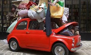 Пять привычек, которые вредят вашему автомобилю
