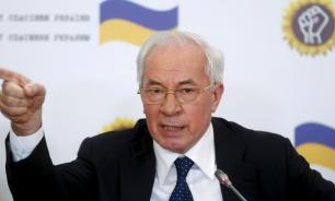 Экс-премьер Украины сравнил страну с банановой республикой