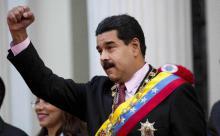 Венесуэла: подавлять переворот надо было вчера